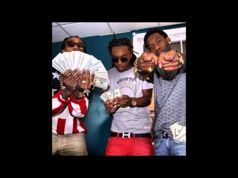 Migos - Trouble Feat. T.I.  NEW