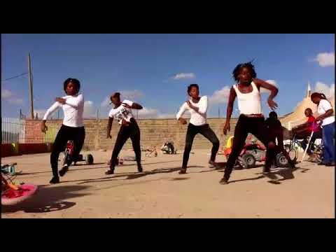 KDF DANCE // timeless noel // hype ochi // jabidii music