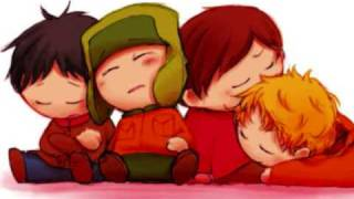 South Park-We Are Gonna Be Friends Thumbnail