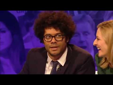 Richard Ayoade at his finest