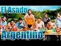 La Historia del ASADO Argentino