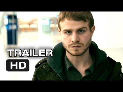 Simon Killer Official Trailer #1 (2013) - Brady Corbet Thriller HD