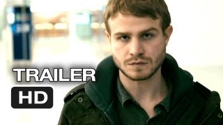 Simon Killer Official Trailer #1 (2013) - Brady Corbet Thriller HD