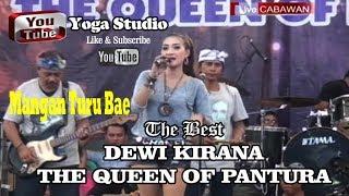 Dewi Kirana   Mangan Turu Bae