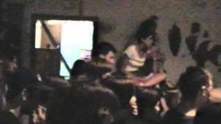Assfactor 4 - 7/7/1995 - Senseless Beauty Cafe - Columbia, SC