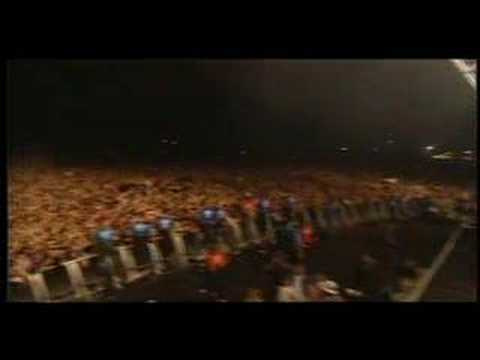 Levellers - One way - Live Glastonbury - Good  Quality