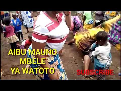 MAUNO LIVE MBELE YA WATOTO DAH JAMANI thumbnail