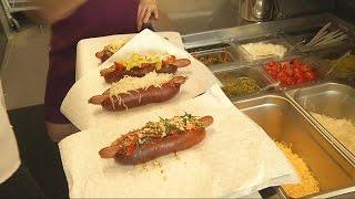 Hop Dog Offers Gourmet Franks