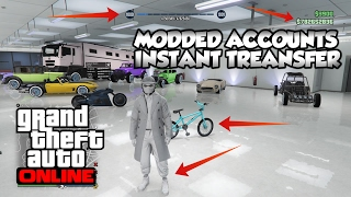 NO NEED TO WAIT 30 DAYS | INSTANT TRANSFER | MODDED ACCOUNTS