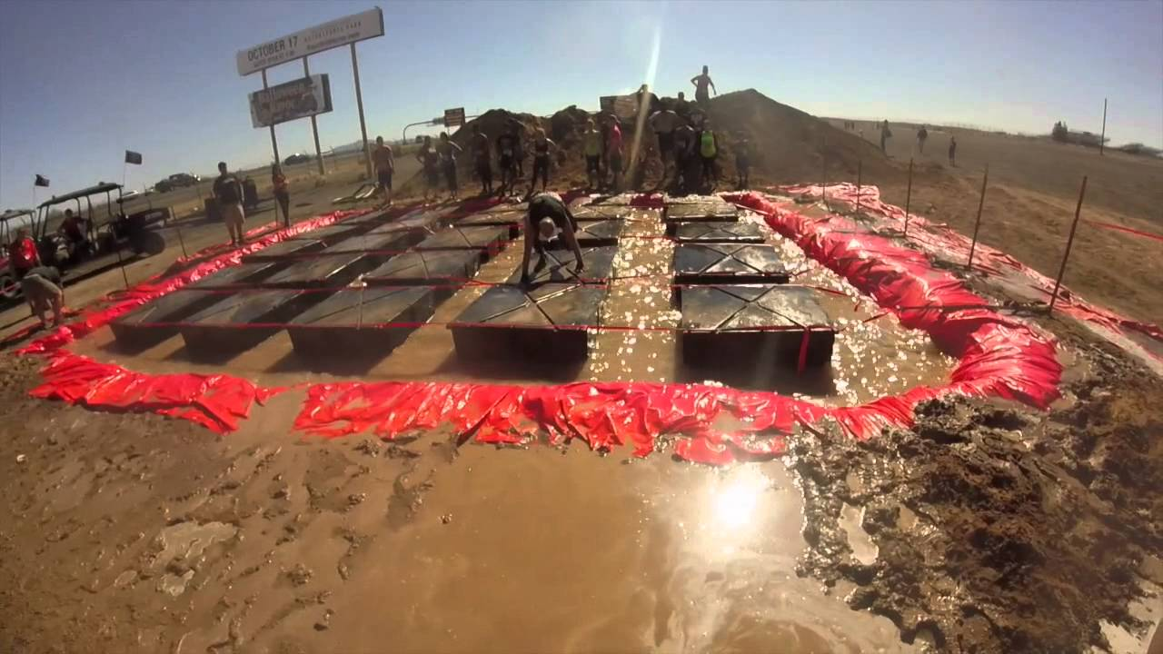 Phoenix Rugged Maniac 2015   YouTube