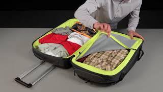 Дорожная сумка на колесах 75L 70cm Thule Subterra Rolling Luggage
