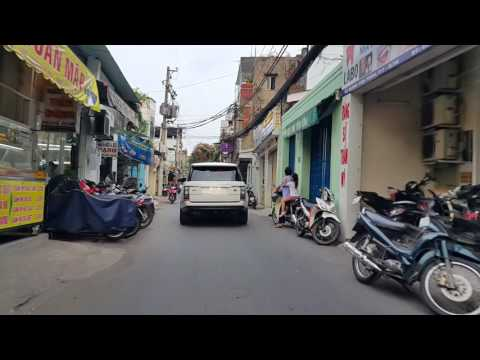 Lê Đại Hành,Phú Thọ,Nguyễn Thị Nhỏ,Sài Gòn, chiều11Tết