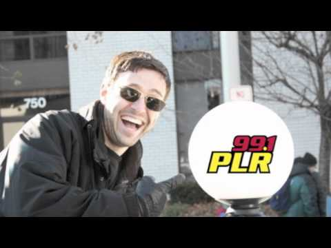 WPLR Dylan Richards has the Hiccups