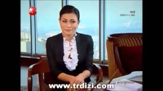 Leyla Bilginel Maskeli Balo 1. bölüm'den bir sahne