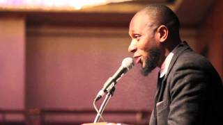 Mos Def / Yasiin Bey - Salaams (Exclusive Performance)
