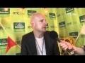 Capture de la vidéo Electric Picnic 2010 - Phil Selway Interview