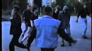 Nyrok City 1995 VI osa