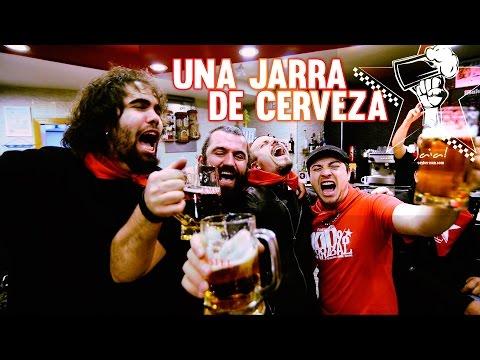 KERMAN :: Una jarra de cerveza
