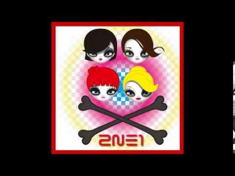 2NE1-UGLY [AUDIO/MP3/LINK]