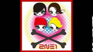 2NE1-UGLY [AUDIO/MP3/LINK]