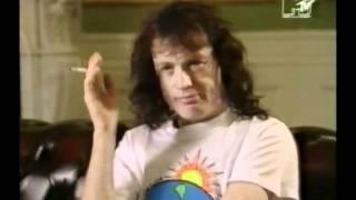 AC DC Interview 1991 Denmark