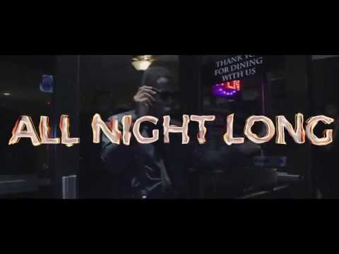Tunez | DJDubJ23 | OSG Breeze | Privey | All Night Long (Official Video) (Prod: Jay P Bangs)