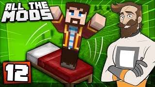 All The Mods! Is this a mod? Series Playlist: https://www.youtube.c...