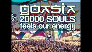 Goasia At 20000 Souls (Goa Trance Set)