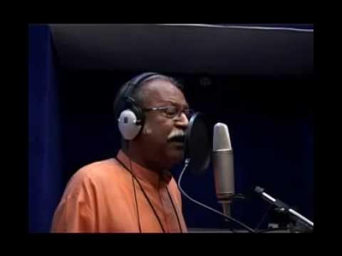 Tamil Christian Song - அனந்த ஞான சொரூபா - Bagavathar Vedanayagam Sastriyar