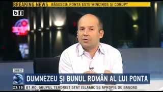 Lumea lui Banciu - 13 octombrie 2014 - emisiune completa