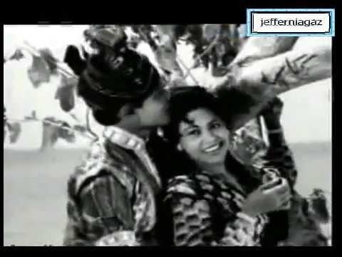 OST Lanchang Kuning 1962 - Sri Tambak - Siti Mariam, R  Ismail