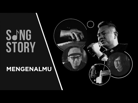 Sidney Mohede Feat Daniel Sigarlaki & Pongky Prasetyo - MengenalMu (Song Story)