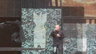 Disturbed - Indestructible LIVE @ Download 2011