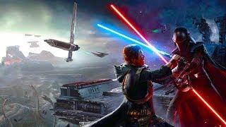 STAR WARS: Jedi Fallen Order - Gameplay Parte 1 en Español - PS4 Pro Primera hora 1080p 60fps