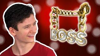 Doutor o que Got Street cred! | Roblox | #2 de Robloxian highschool