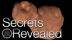 Ultima Thule Update - high res images and science results