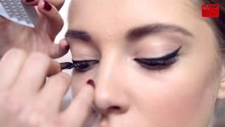 Lepení umělých řas v trsech / JOY Beauty Studio Thumbnail