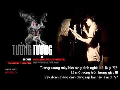 Download Tưởng tượng - Halen SouthSide