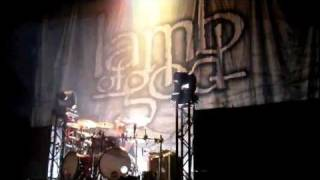 Lamb of God - Intro & Desolation (HD) live at The National in Richmond, Va on 1/22/2012