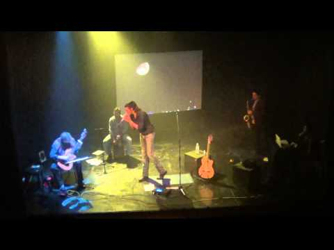 Marcello Albanesi- Better Off Alone FULL CONCERT (2/4)
