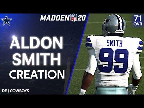 aldon smith jersey