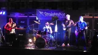 Straightshot - Battleship Chains