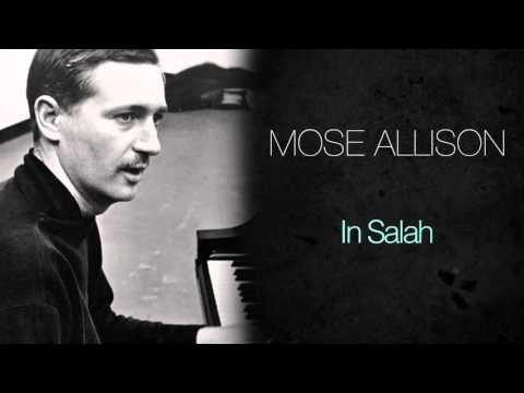 Mose Allison  In Salah