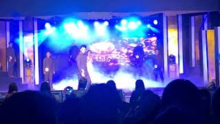 Mariane Osabel- Versace on the floor and Love me like you do ( Ginoong Iligan 2019)