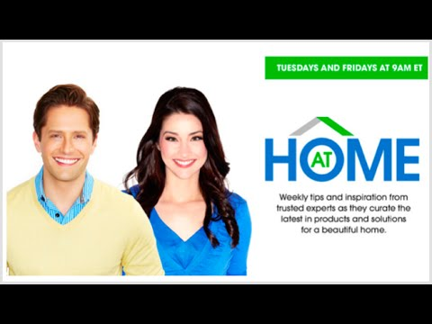 HSN |  At Home  01.05.16 – 9am