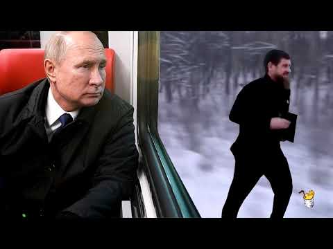 Путин затевает возню