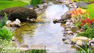 1 HOUR Free Meditation Music & Spiritual Relaxing Meditation New Music 2014