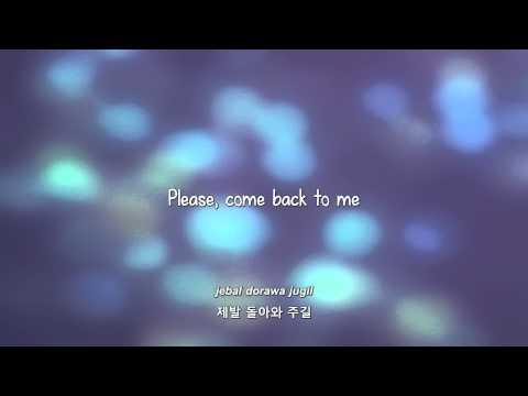 Brian Joo Ft. Tiger JK- 너 따윈 버리고 (Taking Leave of You) lyrics [Eng. | Rom. | Han.]