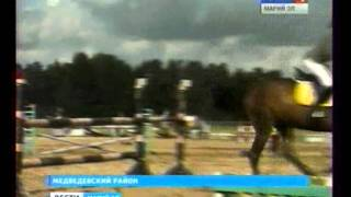 16 09 конный спорт