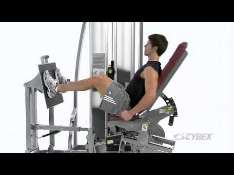 Cybex Eagle Leg Press